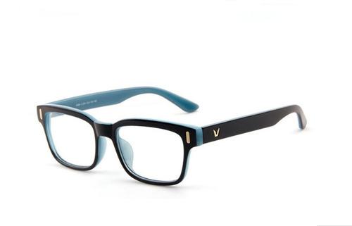 Armação Óculos Grau Unissex Feminino Masculino Barato Lindo. R  30.49 f2b8a1ecc8
