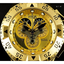 Relógio Invicta 18557 Lançamento 2016 Original/18k.
