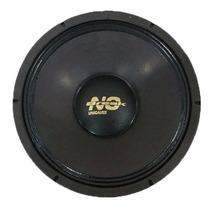 Woofer Unigauss Audio 12 Polegadas 150w Rms Alto Falante