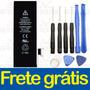 Bateria Iphone 5 Original + Kit Ferramentas + Frete Grátis