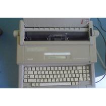 Maquina De Escrever Eltrica Olivetti Et Personal 540 - Ii