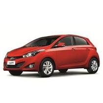Sucata Hyundai Hb20 1.6 Flex 2012 (vendido Em Peças)