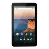 Tablet Multilaser M9 3g 9  8gb Preto Com Memória Ram 1gb