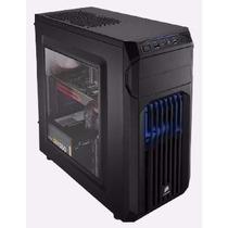 Gabinete Corsair Carbide Spec-01 Blue Led Mid Tower Gaming