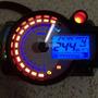 Painel Digital Moto Universal V-299 Km/h Frete Gratis