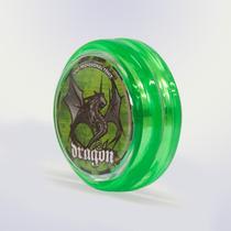 Ioiô Fênix Luka Dragon - Yoyo Clássico Profissional