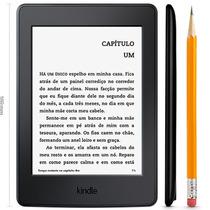 Kindle Paperwhite Com 3g Gratuíto, Wi-fi, Tela De 6