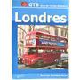 Livro Londres Gtb Guia Do Turista Brasileiro Rodrigo D. Enge Original