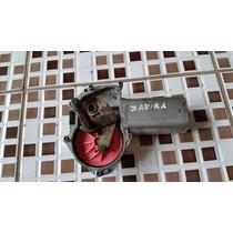Motor Máquina Limpador Traseiro Gm Zafira 05 Original