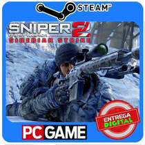 Sniper Ghost Warrior 2: Siberian Strike Dlc Steam Cd-key