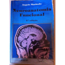 Neuroanatomia Funcional - Angelo Machado
