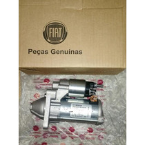Motor Partida Bosch Fiat Palio/uno/fiorino/doblo/punto
