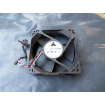 Cooler Dc-brushless Mdl-efb121hhf-dc 12v 0,80a - S572