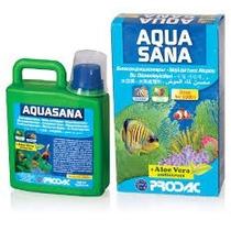 Anti Cloro Condicionador De Agua Prodac Aquasana 250 Ml