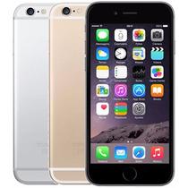 Apple Iphone 6 16gb, Refurbished, Nfe, Novo, Garantia!