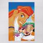 Poster 30x45cm Filmes Infantis Animacao Hercules