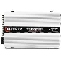 Modulo Taramps Ts800 X4 800w Rms 4 Canais 2 Ohm Full Range