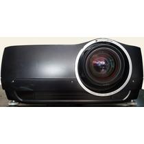 Projetor Barco F32 Wuxga, 1080p Ou Sxga+ De Até 8000 Lúmens