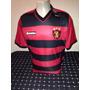 Camisa Lotto Sport Recife 2013 Uniforme1 #10 Tamanho Gg Nova