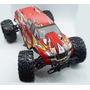 Carro Racing De Controle Remoto A Gasolina + Kit Starter