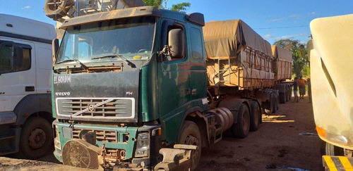 CAMINHÃO FH12 380 E 420 - 6X4 CC BITREM BASC. 7 E 9 EIXOS