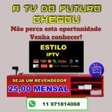 Sistema - De Tv- Online - Plataforma Por Ip Com Tv -smattvip