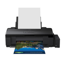 Impressora Fotográfica Epson L1800 A3+ 5760 X 1440dpi Bivolt