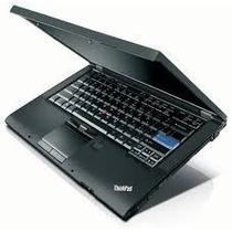 Notebook Lenovo Thinkpad T410 Core I5 2.4 520 Sem Hd Memoria