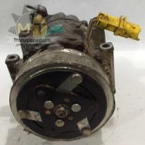 Compressor Ar Condicionado Citroen C3 2004 Sanden