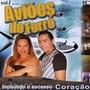 Dvd Avioes Do Forro Vol 1 Ao Vivo Original Lacrado