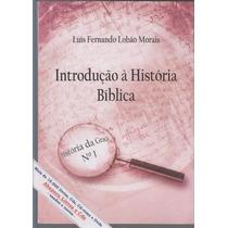 História Da Graça 5 Volumes - Luis Fernando Lobão Morais