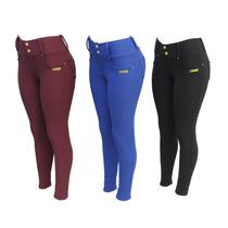 Legging Montaria Hot Pants Com Bolsos Atrás Super Oferta