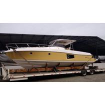 Fishing 39-02 Verado 300hp Top 38knots Completa 265 Hs 2011
