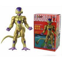 Golden Freeza Dourado Dragon Ball Bandai Original Usa