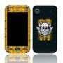 Capa Adesivo Skin374 Samsung Galaxy S Gt-i9000b + Kit Tela