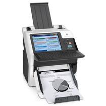 Scanner Hp Scanjet 7000 7000nx 40ppm 600 Dpi Novo Com Nota