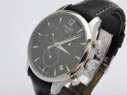 20e32442508 Relógio Tissot T Classic Edition - Swiss Made -100% Original. R  1350