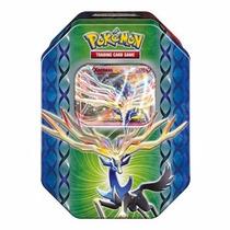 Pokémon Lata Lenda De Kalos - Xerneas Ex