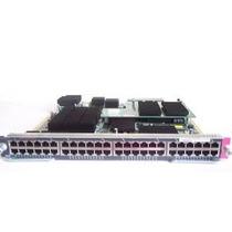 Módulo Cisco 6500 Ws-x6748-ge-tx