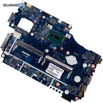 Placa Mãe Acer Aspire E1-572 La-9532p V5we2 Proc. I3 (5376)