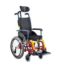 Cadeira De Rodas Infantil Indy Jaguaribe