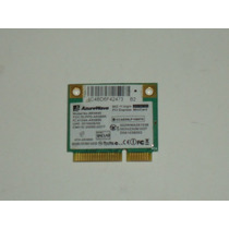 Placa Wireless Wi Fi Notebook Buster Hbnb 1402/210