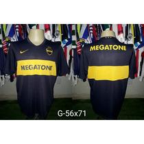 Busca Camisa do Boca 2008 com os melhores preços do Brasil ... 815048da07980