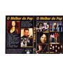 Dvd O Melhor Do Pop - Thalia, Coldplay, Iron Maiden, Thalia Original