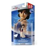 Aladdin - Boneco Disney Infinity 2.0 Original Na Caixa