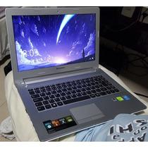 Lenovo Z40 Core I5 4200u 6gb 1tb Geforce 820m 14 Pol Full Hd