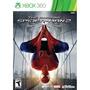 O Espetacular Homem Aranha 2 Xbox 360 Lacrado Mídia Física
