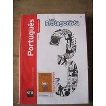 Livro - Portugues - Ser Protagonista - 3º Ano -ensino Médio