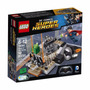 Lego 76044 Clash Of Heroes / Batman X Superman - 92 Peças
