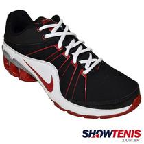 Tênis Impax Atlas 4 Sl - Preto E Vermelho Nike